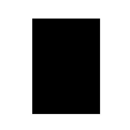 black color capital letter b png with transparent background
