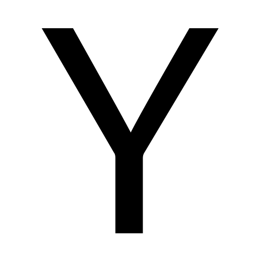 black letter y png 1 png with transparent background for free