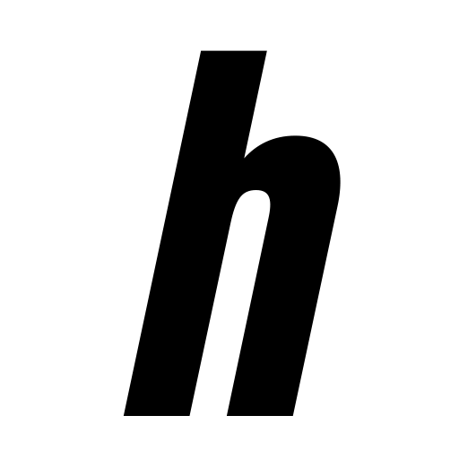 small black letter h png 20 png with transparent background for free